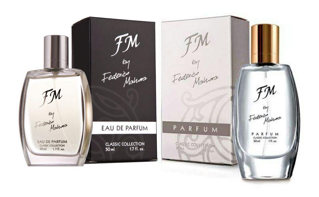parfum fm group romania